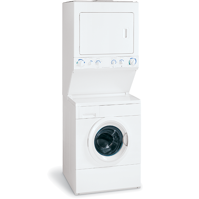 Stackable Washers and Dryers - Laundry - Appliances Appliances ...